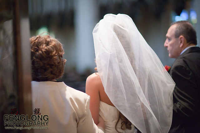 Jennifer & Mark's Midtown Atlanta Wedding | Peachtree Christian Church | Atlanta Wedding Photographer