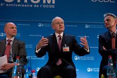 OECD 50th Anniversary Forum