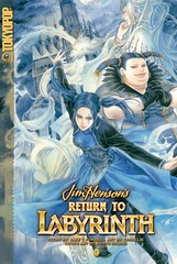 return to labyrinth 3