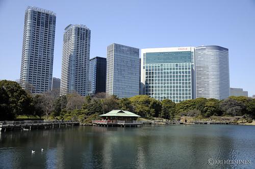 東京 日本。Tokyo Japan by aginorz