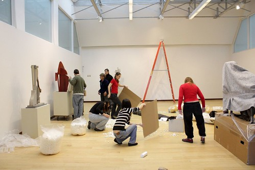 John Udvardy: A Sculptor's Vision