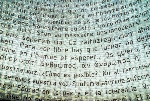 To be free, we must fight | Para ser libre hay que luchar