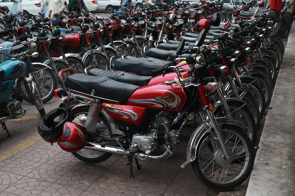 Motor Jipang The King S Lair