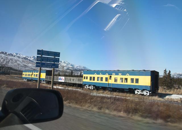 Alaska Cars