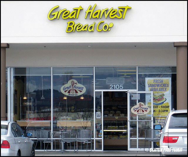Great Harvest Bread Co - Hillsboro, OR