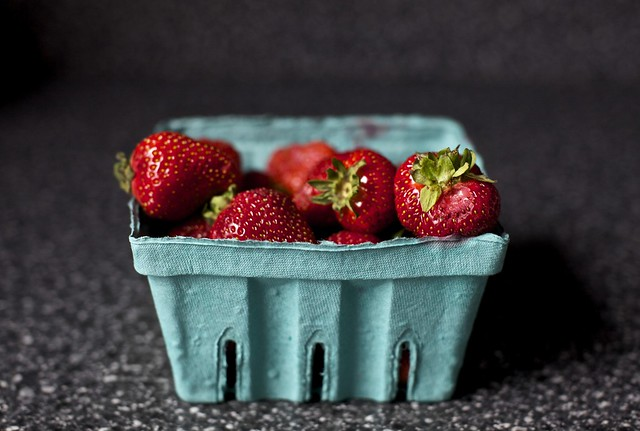 jersey strawberries