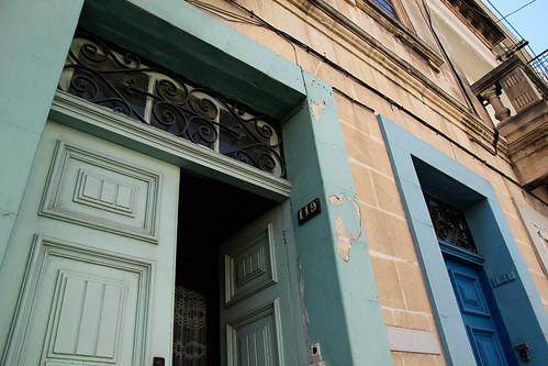 Doors-Mosta