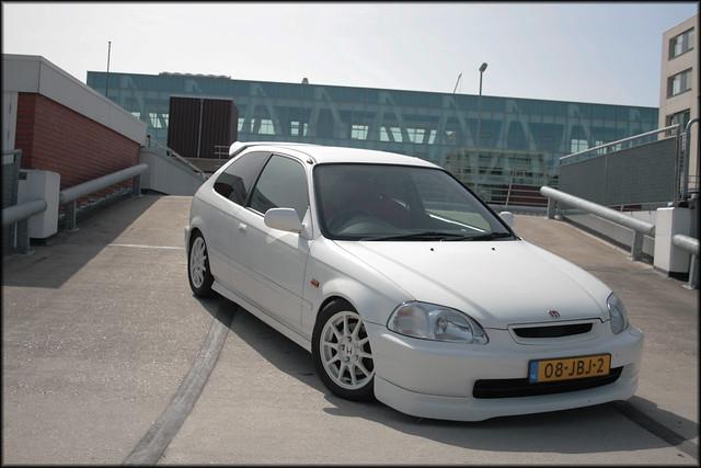 For Sale : 1997 Honda Civic Type-R EK9   Honda Union