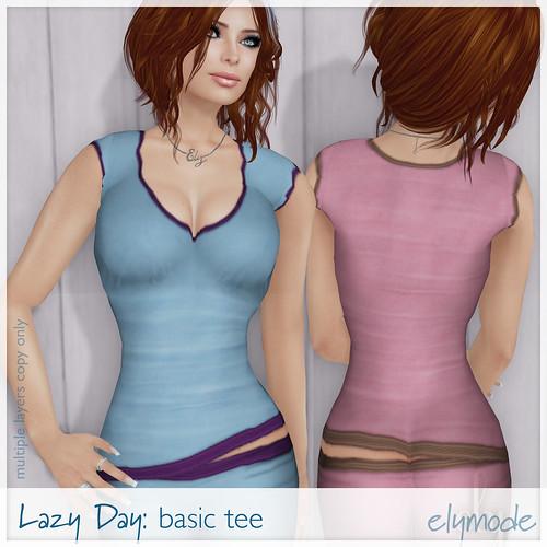 LazyDay-tee-vendor