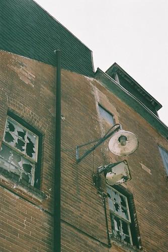 Toronto Brick Works -