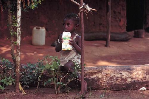 Hunger at the Kenya Coast