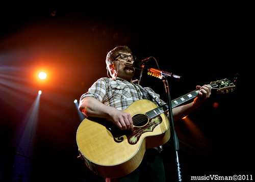 The Decemberists @ The Pageant - 04.27.11