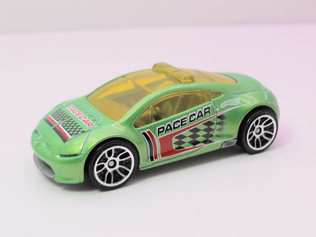 hot wheels mitsubishi eclipse concept green (2)