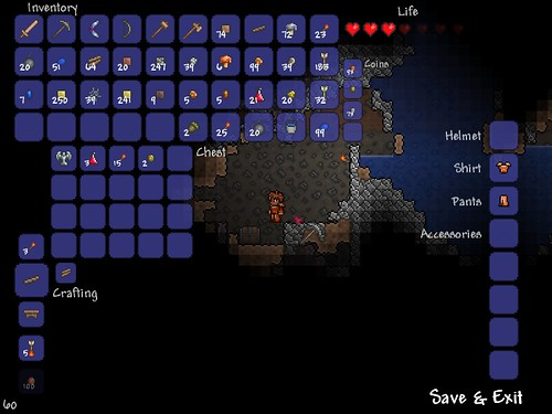 Terraria - Another Chest!