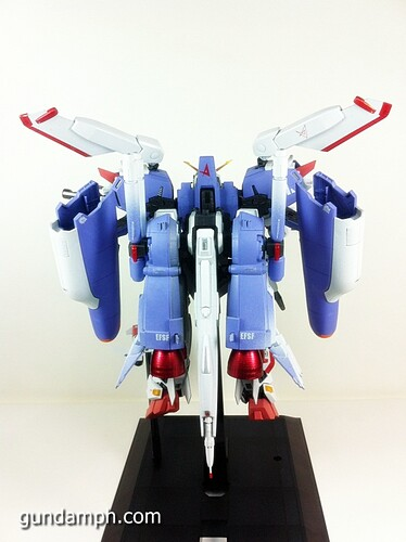 MG EX-S Gundam Custom Painted (6)