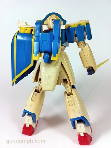 Old G-Series Gundams 1994 (16)