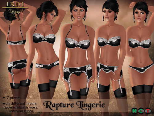 Rapture-black