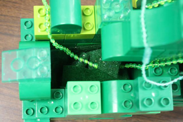 leprechaun trap - 2