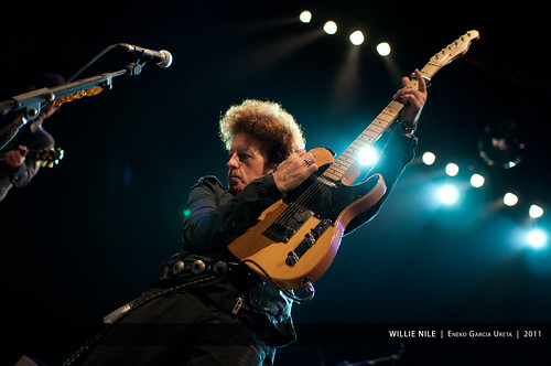 WILLIE NILE 1