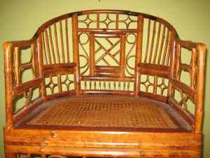 bamboo chair Craigslist DC