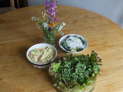insalate pasqualine