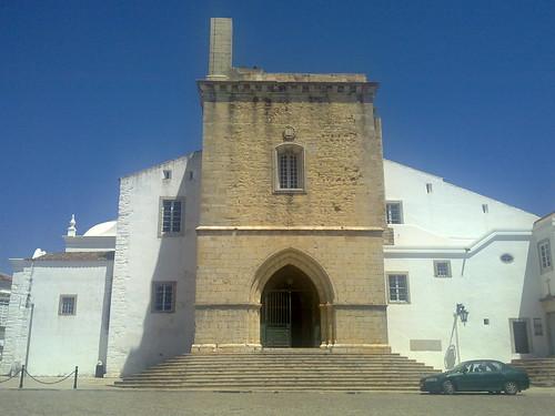 Introducción de la escapada a Portugal. Día 1: Portugal (Faro: Iglesia da Misericordia y Nossa Senhora do Carmo, Palacio Belmarço, Castillo, Catedral, Convento da Nossa Senhora Asunçao, Playa de Faro, etc).