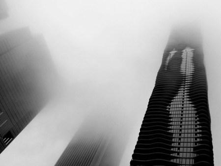 aqua skyscraper.