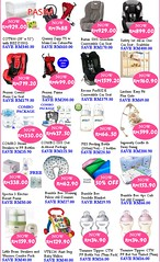 myBBstore.com Mar BB Sale 11 Mar - 15 Apr 2011 list