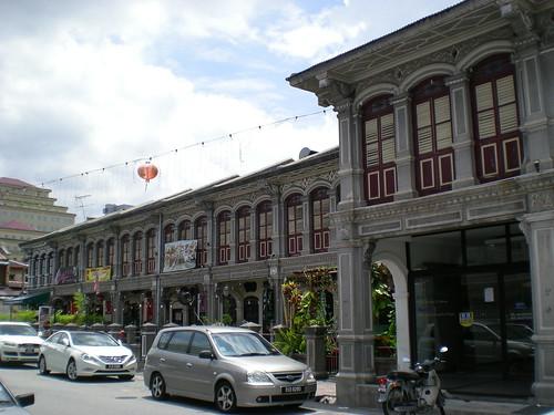 Jalan Nagore, Penang 1
