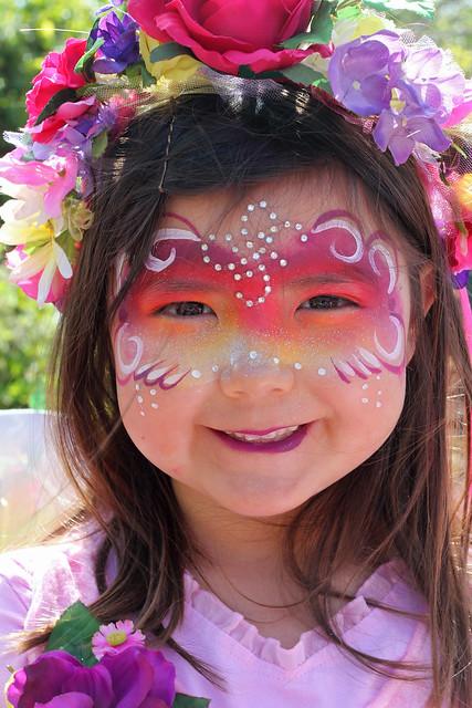 Spring Fairy!