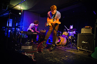 CMW: We Are The City @ The Garrison