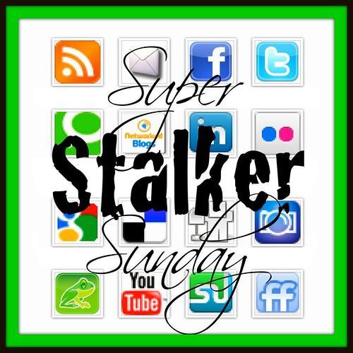 Super Stalk Sunday