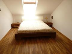 Prague Bedroom: Ecological and Modern Architec...