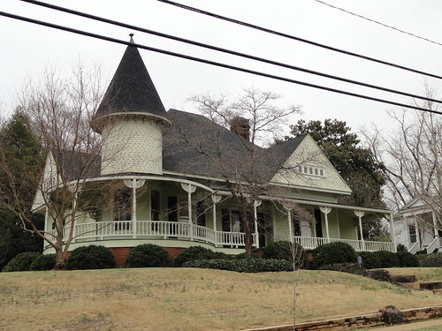 Homes of Talladega, AL