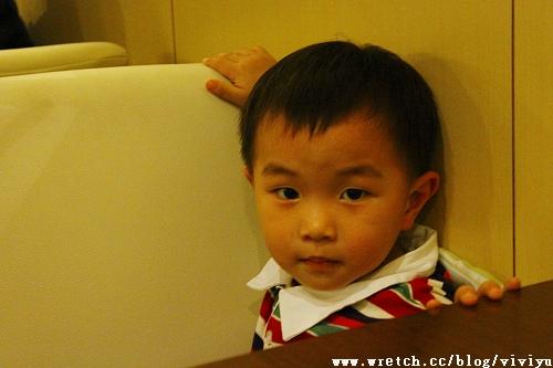 [V 2y]寶貝vincent.二歲生日快樂! @VIVIYU小世界