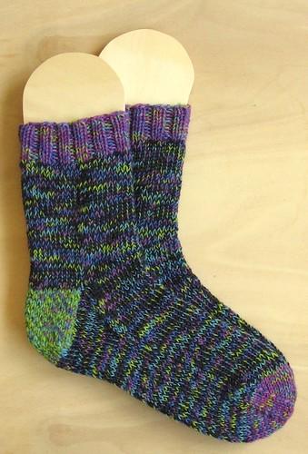 Socken 03/11 I