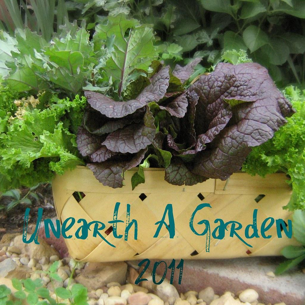 Unearth a Garden 2011