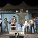 DEMOCRAZIA NOSTOP | Banda Tam Tam