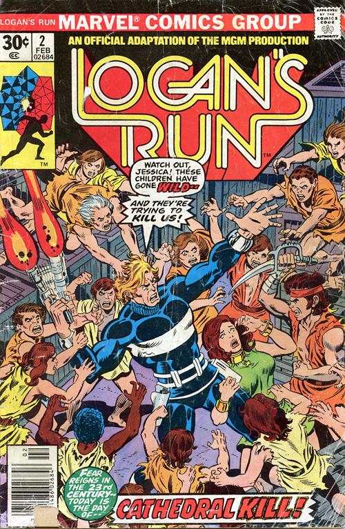 Logan's Run #2