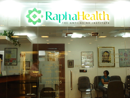 Rapha Health Institute