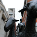 Shep in London