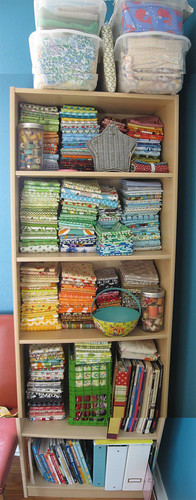 quilting fabric - photostitch
