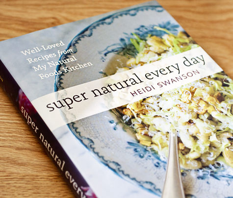 Super Natural Every Day