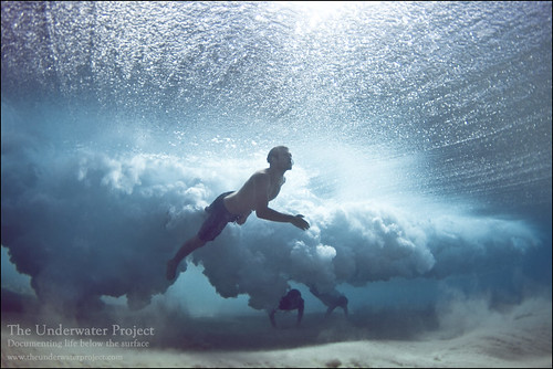 The underwater projetc