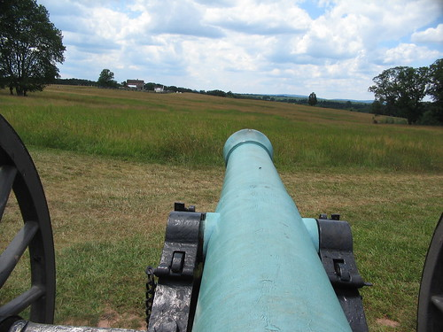 Manassas 19 July 122