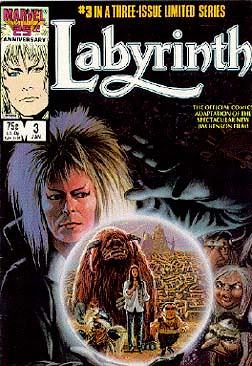 labyrinth comic 3