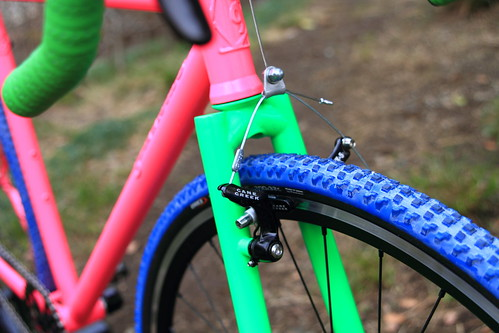 *GEEKHOUSE* mudville complete bike by Blue Lug