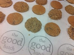 Cookies and Stroopwafels - The Good Batch