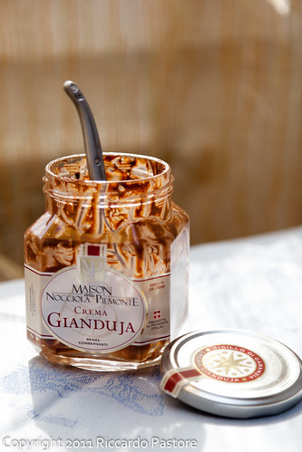 Crema Gianduja by PaRik