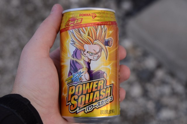 Image result for anime genki drinks